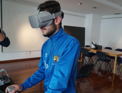 VR Exhibition Portugal